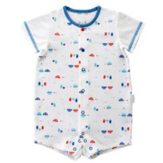 e811eff607 ほしげっちい's shopの商品一覧. 赤ちゃんの城 ボディオール (カバーオール)