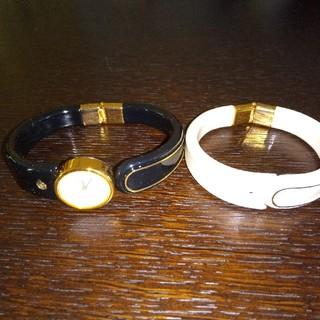 ミキモト(MIKIMOTO)のkohomin様専用 MIKIMOTO腕時計(腕時計)