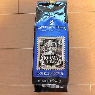 Kona - 新品未開封品♡KONA COFFEE100% 227g