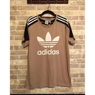 アディダス(adidas)のアディダスオリジナルス tシャツ (Tシャツ(半袖/袖なし))