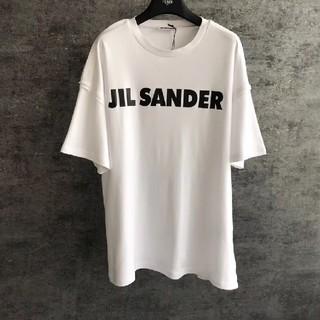 ジルサンダー(Jil Sander)のジルサンダー Tシャツ(Tシャツ/カットソー(半袖/袖なし))