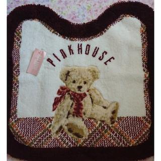 ピンクハウス(PINK HOUSE)のドキン様専用 ピンクハウス トイレマット(トイレマット)