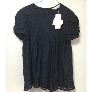 トランテアンソンドゥモード(31 Sons de mode)の新品未使用(カットソー(半袖/袖なし))