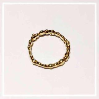 アッシュペーフランス(H.P.FRANCE)のイオッセリアー二  リング(リング(指輪))