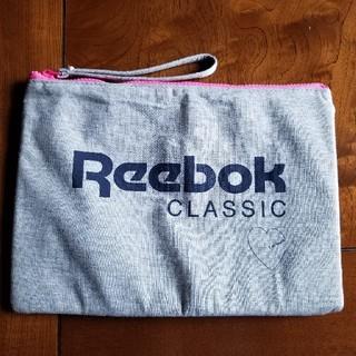 リーボック(Reebok)のReebok 布製ポーチ(ポーチ)