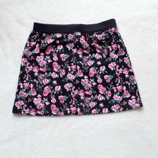ジーユー(GU)のGU  キッズ スカート 140(スカート)