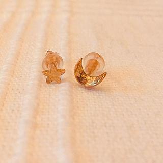 b38b2ada43b51 チビジュエルズ(Chibi Jewels)のChibi jewels ピアス(ピアス)