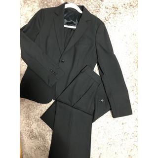 ユニクロ(UNIQLO)の☆フクシア様専用 UNIQLO Womensスーツ☆(スーツ)