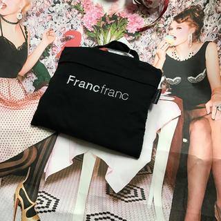フランフラン(Francfranc)のエコバッグ(エコバッグ)