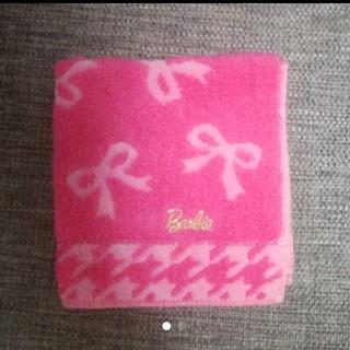 2154226ff87eb8 Barbie - 新品⭐Barbieタオル(ポシェチーフ)の通販 by じゅんじゅん's ...