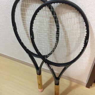 ウィルソン(wilson)のテニスラケット ウィルソン 2本(ラケット)