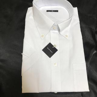 セレクト(SELECT)のSUIT SELECT 半袖シャツ(シャツ)