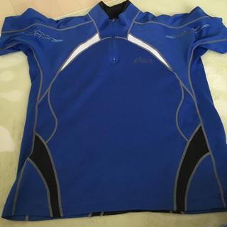 アシックス(asics)のasics 半袖Tシャツ Lサイズ(陸上競技)