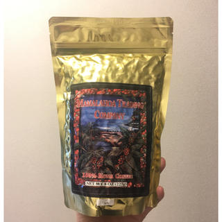 Kona - ハワイ高級コナコーヒー100%
