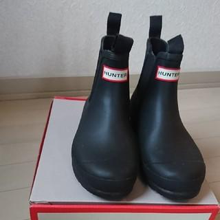 ハンター(HUNTER)のHUNTER×HUNTERレインブーツショート(レインブーツ/長靴)