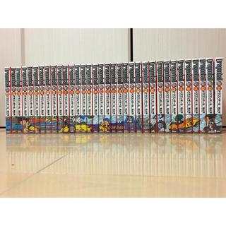 ドラゴンボール(ドラゴンボール)のドラゴンボール完全版 全巻(全巻セット)