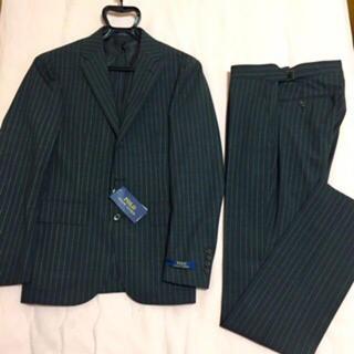 ポロラルフローレン(POLO RALPH LAUREN)の即決半額以下 ラルフローレン 新品 スーツ 限定 メンズ 38S 送料無料 ポロ(セットアップ)