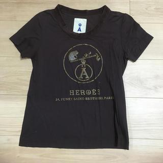 エィス(A)のエイス A Tシャツ(Tシャツ(半袖/袖なし))