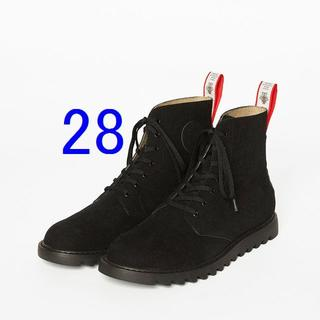 ジーユー(GU)の28cm 新品 GU STUDIO SEVEN ブーツ 大型店限定 NAOTO(ブーツ)