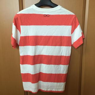ジブリ(ジブリ)の公式 ジブリ 魔女の宅急便 Tシャツ(Tシャツ(半袖/袖なし))