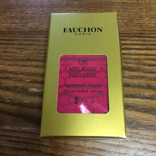 タカシマヤ(髙島屋)のFAUCHON フォション 紅茶ティーバッグ(茶)