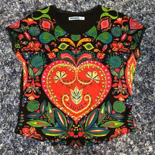 デシグアル(DESIGUAL)のデシグアル 半袖 トップス ☆(Tシャツ(半袖/袖なし))