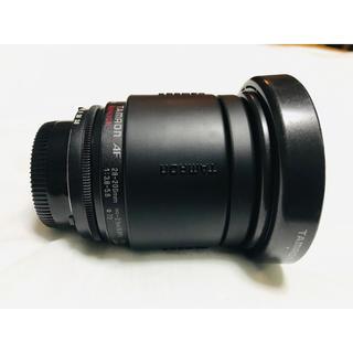 タムロン(TAMRON)の美品‼️TAMRON AF28-200mm 3.8-5.6 Aspherical(レンズ(ズーム))