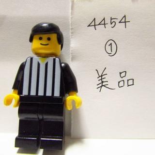 Lego - LEGO 4454 サッカー コカコーラ レフェリー (1)