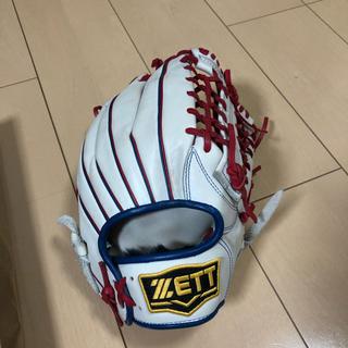 ゼット(ZETT)のソフトボール グローブ ZETT(グローブ)