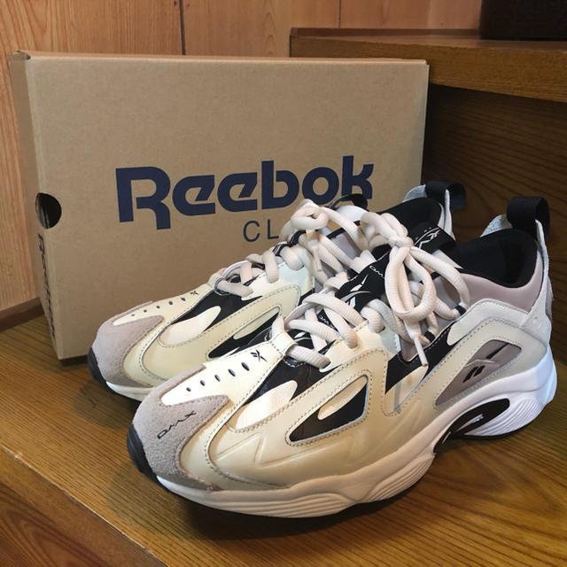Reebok - Reebok DMX 1200の通販 by しょー