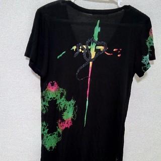 ルグランブルー(LGB)のkmriiケムリ カットソー(Tシャツ/カットソー(半袖/袖なし))