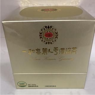 一和高麗人参茶 300g 濃縮液(健康茶)