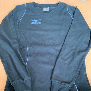 ミズノ(MIZUNO)のミズノ レディースロンT Mサイズ(Tシャツ(長袖/七分))
