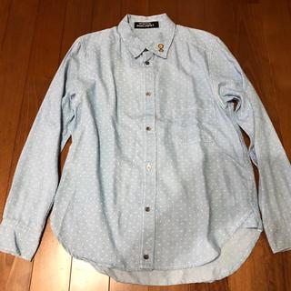 メルシーボークー(mercibeaucoup)の【専用】mercibeaucoupシャツ 二枚セット(シャツ)