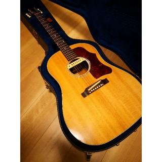 ギブソン(Gibson)の[良品]Gibson CustomShop J-50 ADJ アディロントップ?(アコースティックギター)