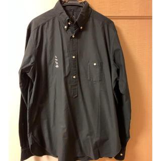 マウンテンリサーチ(MOUNTAIN RESEARCH)のmountain research オックスフォード BDシャツ(シャツ)