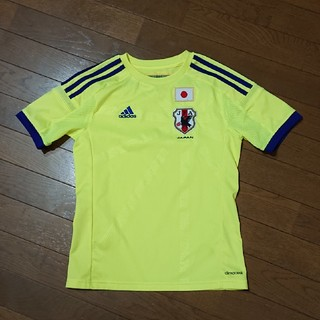 アディダス(adidas)のadidas アディダス Tシャツ150(Tシャツ/カットソー)