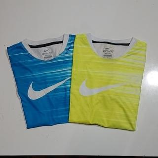 ナイキ(NIKE)のNIKE ナイキ Tシャツ M (140~150)(Tシャツ/カットソー)