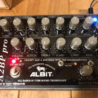 ALBIT A2BP pro  完全動作品(その他)