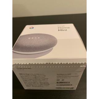 アンドロイド(ANDROID)のGoogle Home mini グーグルホームミニ(スピーカー)