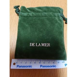 ドゥラメール(DE LA MER)の【値下げ】DE LA MER巾着(その他)