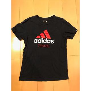 アディダス(adidas)のアディダスadidas テニスウェア ウェア Tシャツ  [メンズ](ウェア)