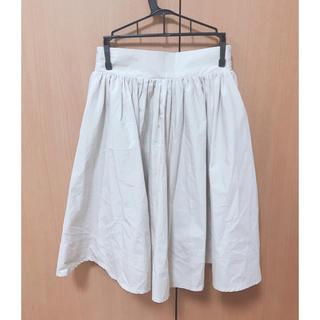 シマムラ(しまむら)のスカート/しまむら【即購入可♡】(ひざ丈スカート)