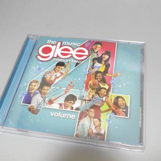★「glee/グリー(シーズン2)」Volume 4☆ サウンドトラック
