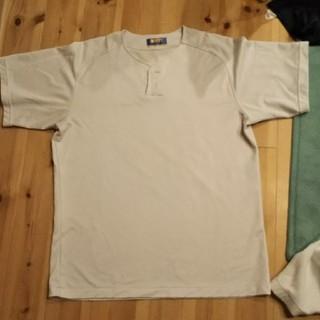 ゼット(ZETT)のZETT練習着 半袖シャツ(ウェア)