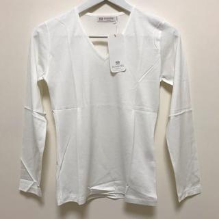 サンスペル(SUNSPEL)のSUNSPEL*ロンT(Tシャツ(長袖/七分))