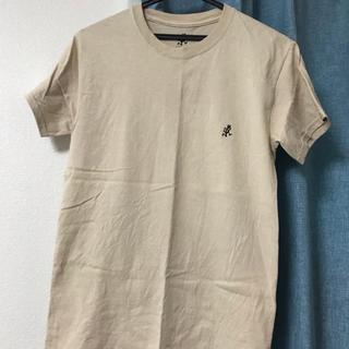 グラミチ(GRAMICCI)のグラミチTシャツ(Tシャツ/カットソー(半袖/袖なし))