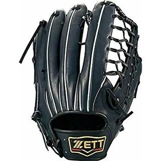 ゼット(ZETT)の【新品】ZETT 硬式野球グローブ 外野手用(グローブ)