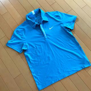 ナイキ(NIKE)のナイキ 半袖シャツ サイズM(Tシャツ(半袖/袖なし))