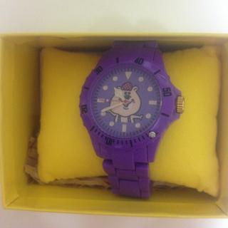 ダブルシー(wc)のw♡c の人気♡時計(腕時計)